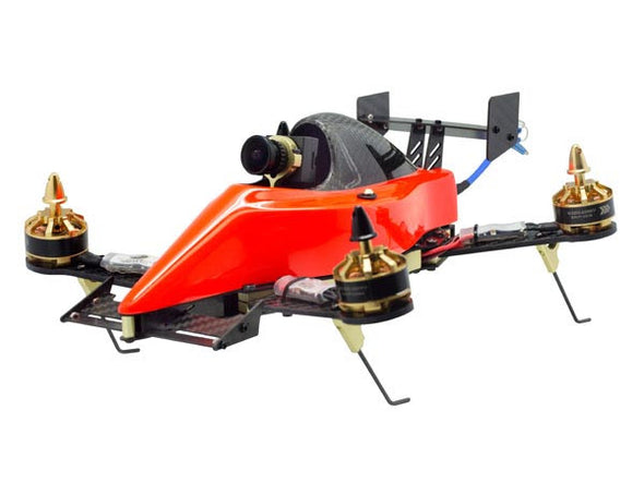 SCORPION QF1 RACING QUAD FRAME KIT
