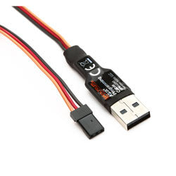TX/RX USB Programming Cable