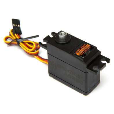 A6380 High Torque High Speed HV Standard Servo