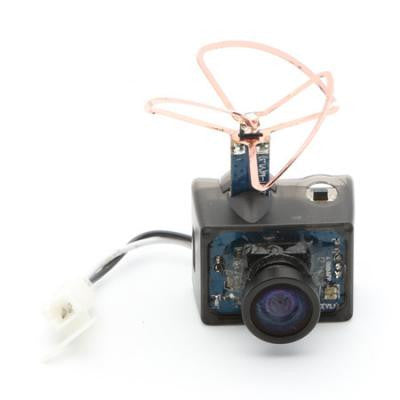 Spektrum Ultra Micro FPV Camera and VTX