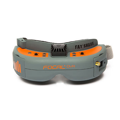 Focal DVR FPV Headset