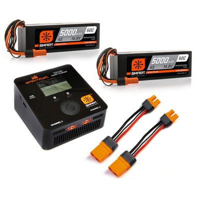 SPMXPS8 Smart Powerstage Bundle: 8S