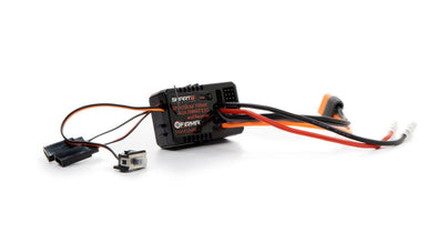 SPMXSE1040RX Firma 40 Amp Brushed Smart 2-in-1 ESC and Receiver