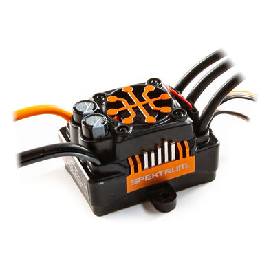 SPMXSE1130 Firma 130 Amp Brushless Smart ESC 2S-4S