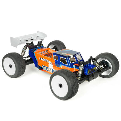 TKR9600 ET48 2.0 1/8 4WD Competition Electric Truggy Kit