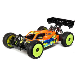 TLR04011 1/8 8IGHT-XE Elite 4WD Electric Buggy Race Kit