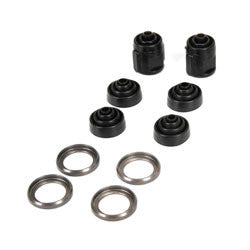 Axle Boot Set: 8IGHT & 8T 4.0