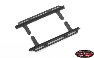 VVV-MICRO SERIES SIDE STEP SLIDERS FOR AXIAL SCX24 1/24 CHEVROLET C10 RTR