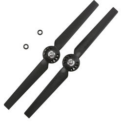 Propellers Blade B, Counter-Clockwise (2): Q500 4K
