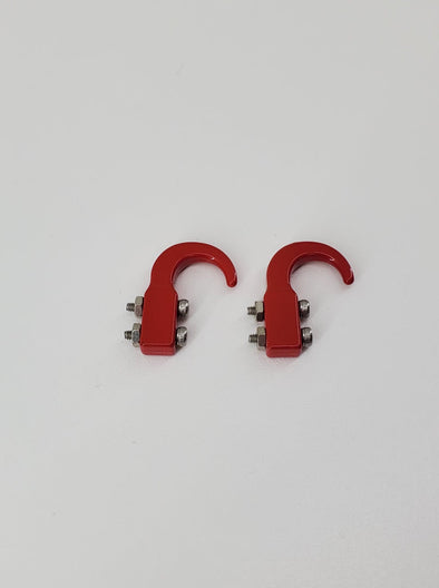 ZH-ACC-026 1/10 Metal Winch Hook