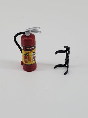 ZH-ACC-027 1/10 Scale Fire Extinguisher