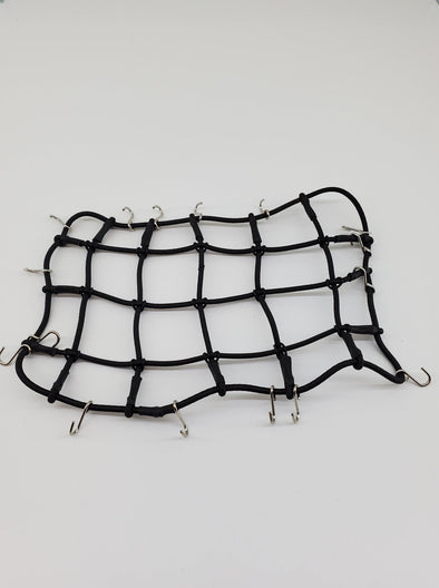 ZH-ACC-028B Elastic luggage net black