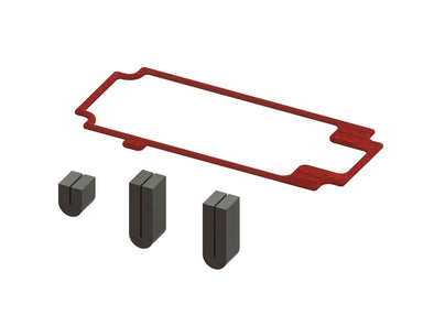 ARA320494 RECEIVER BOX SEAL SET