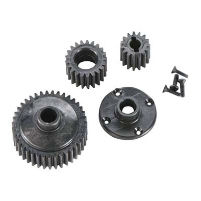AR310597 Gear Set Mega BLS 2014