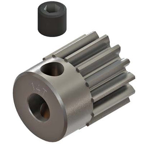 AR310381 Pinion Gear 14T 48DP Mega 4x4