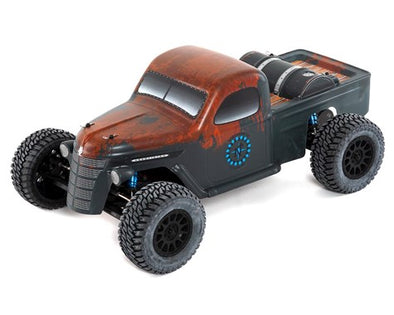 Team Associated 1/10 Trophy Rat 2WD Brushless Ready-to-Run LiPo