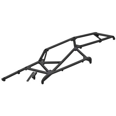 AX80087 Tube Frame Side Left Wraith