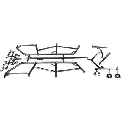 AX80124 Unlimited Roll Cage Sides SCX10