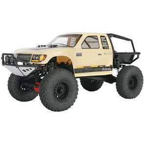 SCX10 II Trail Honcho 1/10th Electric 4WD RTR (AXIAL) +FREE Lipo Gens Ace 2s 5000Mah 7.4V