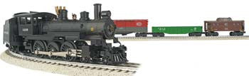 00324 WM Lakeshore Limited Set O