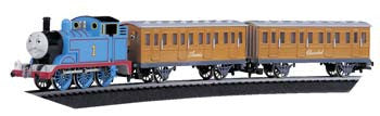 00642 Thomas w/Annie & Clarabel Set HO