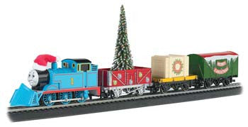 00721 Thomas' Christmas Express