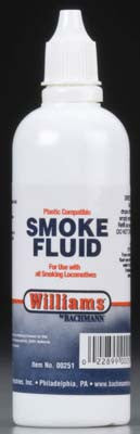00251 Smoke Fluid 4.5 oz
