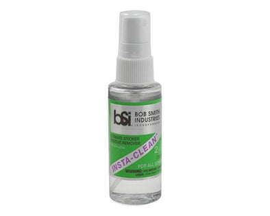 Bob Smith Industries INSTA-CLEAN Sticker Remover BSI100H