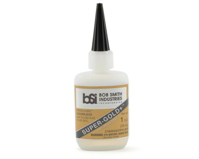 BSI127 Bob Smith Industries SUPER-GOLD+ Gap-Filling (1oz)