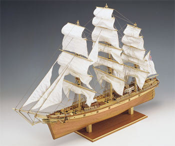Constructo Cutty Sark Kit 1/115 80838