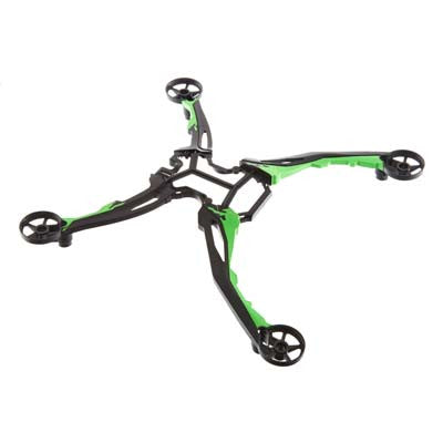 Main Frame Green Ominus Quadcopter