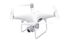 DJI PHANTOM 4 PRO PLUS VERSION 2