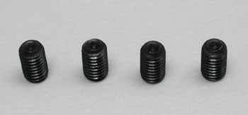 2169 Socket Set Screws 3x5mm (4)