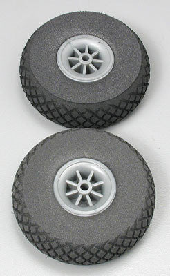 275DL Diamond Lite Wheels 2-3/4 (2)