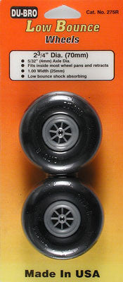 275R Smooth Wheels 2-3/4 (2)