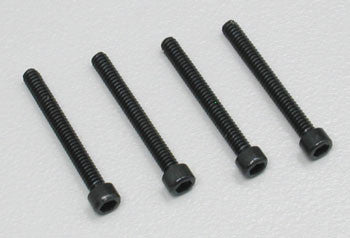 311 Socket Head Screws 2-56x3/4 (4)