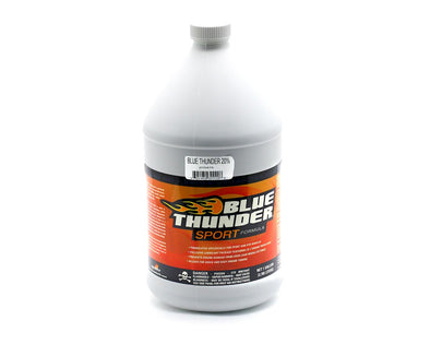 DYNF2220 Blue Thunder Sport 20% Gallon (only ship with 13$ fee express )