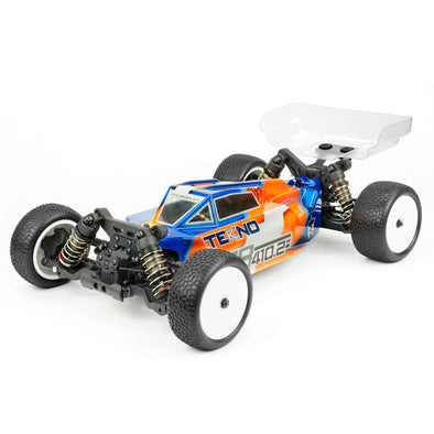 TKR6502 EB410.2 1/10th 4WD Competition Electric Buggy Kit