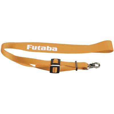 FTA18 Orange Tx Neck Strap