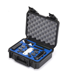 GO PROFESSIONAL CASES FLY MORE CASE FOR DJI SPARK W/PROPS & ACCESSORIES