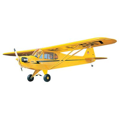Piper J-3 Cub .40 Size Kit