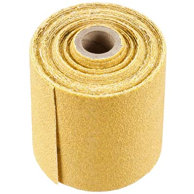 Easy-Touch Sandpaper 80 Grit