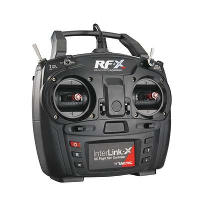 Realflight RF-X Interlink-X Controller Only