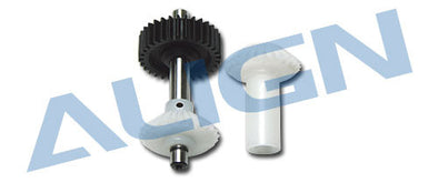 Torque Tube Front Drive Gear Set H50096