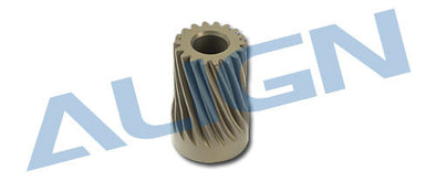 H55052 Motor Pinion Helical Gear 18T