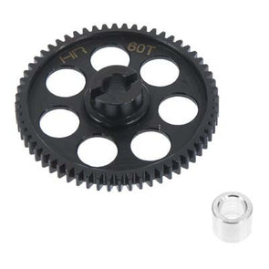 SLTN60M5 Steel Main Gear 0.5 Module 60T LaTrax Rally/SS
