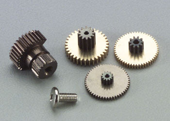 56386 Servo Gear Set Metal HS-81