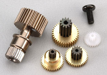 56388 Servo Gear Set Metal HS-85
