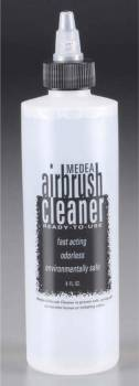 IWA65008 Airbrush Cleaner 8 oz. (224 ml)