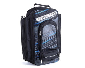 2095 JConcepts - SCT backpack - (fits complete 1/10th SCT or similar)